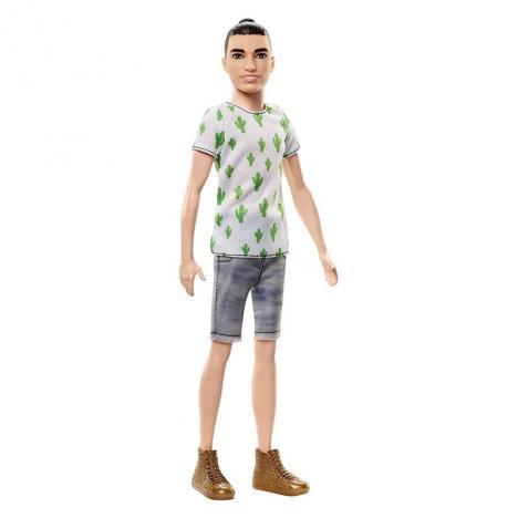 Ken Fashionista - Conjunto Cactus