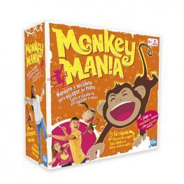 Monkey Manía.