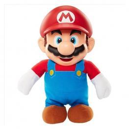 Mario Super Saltador.
