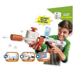 Pistola Blaster.
