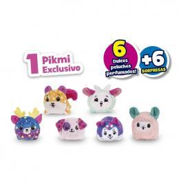 Pikmi Pops 3 - Mega Pack 6 Pikmi.