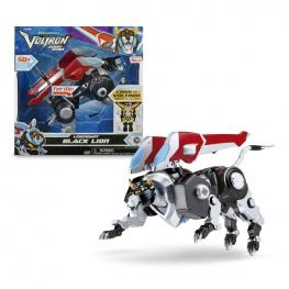 Voltron - Legendary Black Lion.