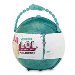 L.O.L Pearl Surprise Verde.