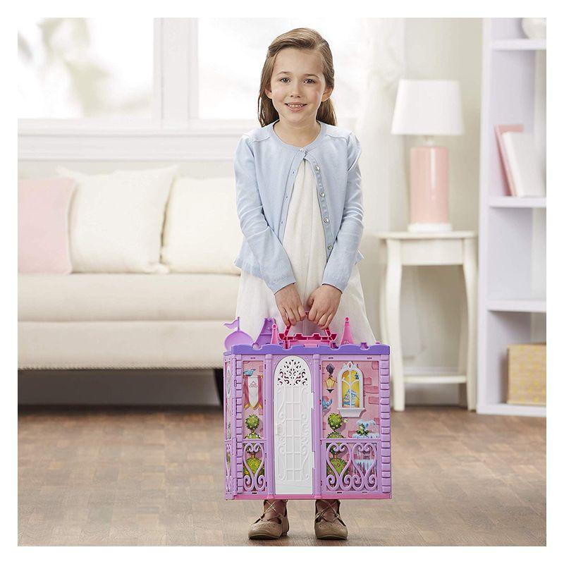 49de7dd89 Comprar Princesas Disney Castillo Maletín. de HASBRO- Kidylusion