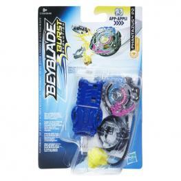 Beyblade Burst Peonza con Lanzador Phantazus P2.