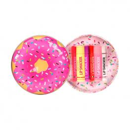 Lip Smacker Donut.