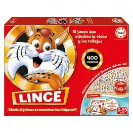 Lince Edición Familia Con App.