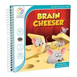 Brain Cheeser.