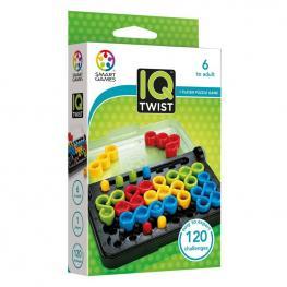IQ Twist.