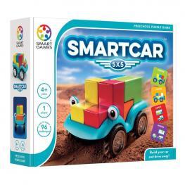 Smartcar 5 X 5.