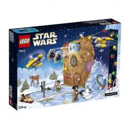 Lego Star Wars - Calendario Adviento.