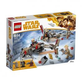 Lego Star Wars - Cloud-Rider Swoop Bikes.
