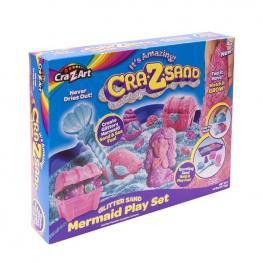 Crazsand Playset Sirenas.