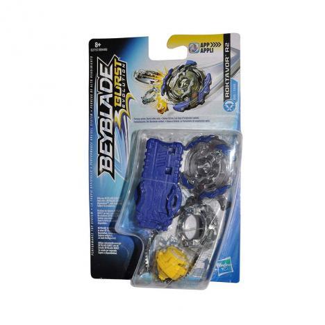 Beyblade Peonza Roktavor R2