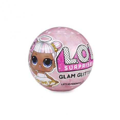 Comprar L O L Surprise Glam Glitter Serie 2 De Giochi Preziosi Kidylusion