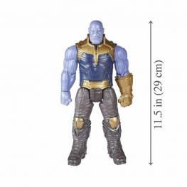 Avengers Titan Hero Thanos.
