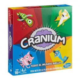 Cranium.