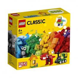 Lego Classic - Ladrillos E Ideas.