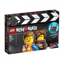 Lego Movie - Maker.