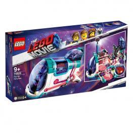 Lego Movie - Fiestabus Pop Up.