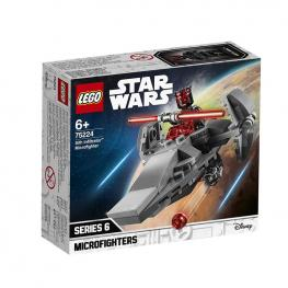 Lego Star Wars - Microfighter: Infiltrador Sith.