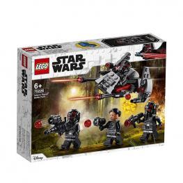 Lego Star Wars - Pack De Combate: Escuadrón Infernal.