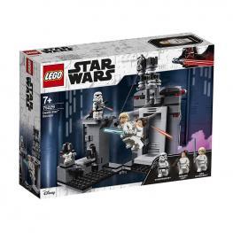 Lego Star Wars - Huida De La Estrella De La Muerte.