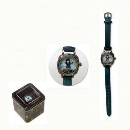 GORJUSS - RELOJ DE PULSERA CAJA -YOU BROUGHT ME LOVE