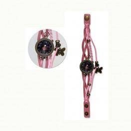 GORJUSS - RELOJ DE PULSERA VINTAGE - FAIRY LIGHTS
