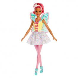 Barbie Dreamtopia Hada Chuches.