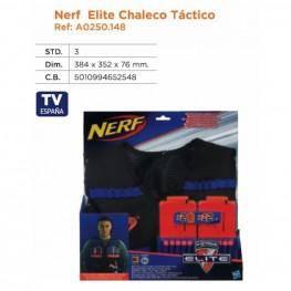 NERF ELITE CHALECO TACTICO