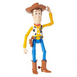 Toy Story 4 - Figura Woody.