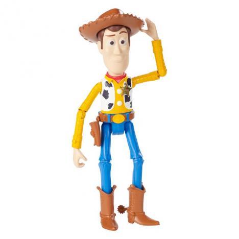 Toy Story 4 - Figura Woody.