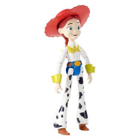 Comprar Toy Story 4 - Figura Jessie. de MATTEL- Kidylusion fb132d22957