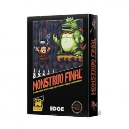 Monstruo Final.