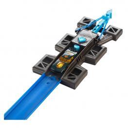 Hot Wheels - Track Builder Kit Lanzador.