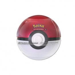 Pokemon Pokeball Caja.