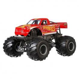 Hot Wheels - Monster Truck Hot Wheels Racing 1:24.