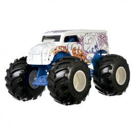 Hot Wheels - Monster Truck Milk Monster 1:24.