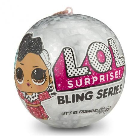 L.O.L Surprise Bling.