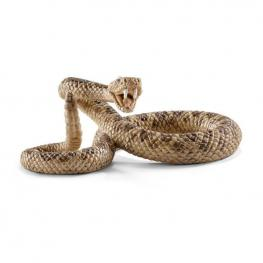 Serpiente De Cascabel.