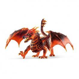 Dragón De Lava.