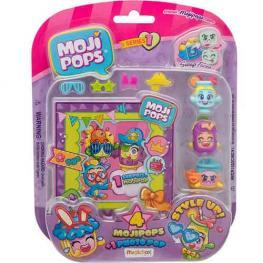 Mojipops I-Story Blister 4 figuras - modelos surtidos
