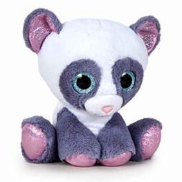 Peluche Fantasy - Panda Gris 22cm