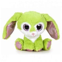 Peluche Fantasy - Conejito Verde 22cm
