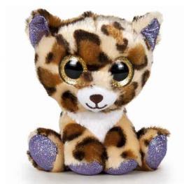 Peluche Fantasy - Leopardo 22cm