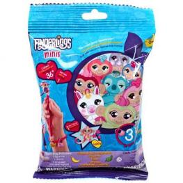 Mini Fingerlings - modelos surtidos