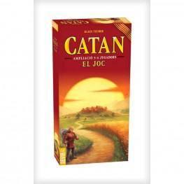 CATAN - CATALA 5-6 JUGADORS ( CATALAN )