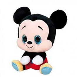 Peluche Disney Mickey Glitsies 16cm