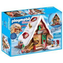 Playmobil - Christmas: Panadería Navideña